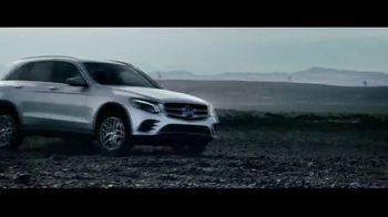 Mercedes-Benz Summer Event TV Spot, 'Greatness' [T2] - Thumbnail 1
