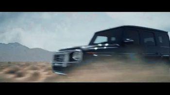 Mercedes-Benz Summer Event TV Spot, 'Greatness' [T2] - Thumbnail 3