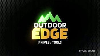 Outdoor Edge TV Spot, 'Demand' - Thumbnail 10