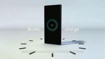 Samsung Galaxy Note 10 TV Spot, 'Next-Level Power: No Offer' Song by Club Yoko - Thumbnail 8
