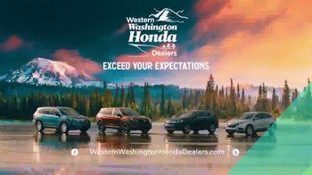 Honda Summer Spectacular Event TV Spot, 'Save Thousands: SUVs' [T2] - Thumbnail 7