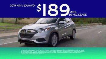 Honda Summer Spectacular Event TV Spot, 'Save Thousands: SUVs' [T2] - Thumbnail 3