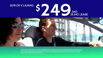 Honda Summer Spectacular Event TV Spot, 'Save Thousands: SUVs' [T2] - Thumbnail 6