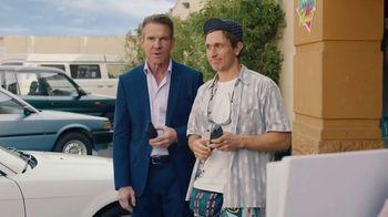 Esurance TV Spot, 'Stuck in the '90s' Featuring Dennis Quaid - Thumbnail 10