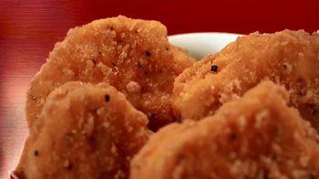 Wendy's Spicy Chicken Nuggets TV Spot, 'Están de vuelta' [Spanish] - Thumbnail 4
