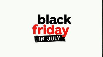 Ashley HomeStore Black Friday in July TV Spot, 'Breaking All the Rules: No Interest' - Thumbnail 2