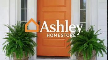 Ashley HomeStore Black Friday in July Sale TV Spot, 'No Interest: Starting at $22 a Month' Song by Midnight Riot - Thumbnail 1