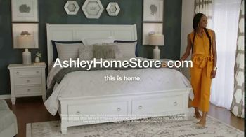 Ashley HomeStore Black Friday in July Sale TV Spot, 'No Interest: Starting at $22 a Month' Song by Midnight Riot - Thumbnail 9