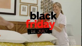 Ashley HomeStore Black Friday in July Sale TV Spot, 'No Interest: Starting at $22 a Month' Song by Midnight Riot - Thumbnail 2