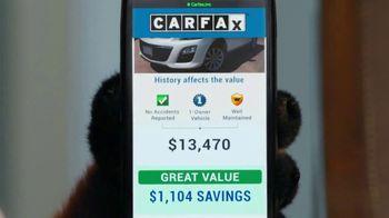 Carfax TV Spot, 'Hidden Identity' - Thumbnail 5
