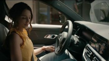 BMW Summer On Sales Event TV Spot, 'Back Up' Song by The Lovin' Spoonful [T2] - Thumbnail 4
