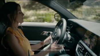 BMW Summer On Sales Event TV Spot, 'Back Up' Song by The Lovin' Spoonful [T2] - Thumbnail 6