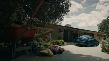 BMW Summer On Sales Event TV Spot, 'Back Up' Song by The Lovin' Spoonful [T2] - 405 commercial airings