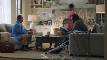 Aflac TV Spot, 'The Visit' Featuring Nick Saban - Thumbnail 1