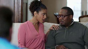 Aflac TV Spot, 'The Visit' Featuring Nick Saban - Thumbnail 7