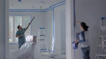 Lowe's Labor Day Savings TV Spot, 'Step One to Step Done: Valspar Paint + Primer' - Thumbnail 5