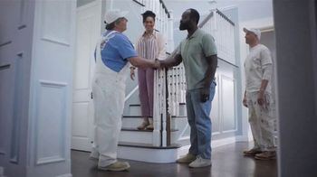Lowe's Labor Day Savings TV Spot, 'Step One to Step Done: Valspar Paint + Primer' - Thumbnail 8
