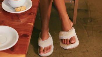 OluKai TV Spot, 'Part Slipper, Part Sandal'