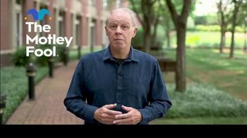 The Motley Fool TV Spot, 'Life Changing Wealth'