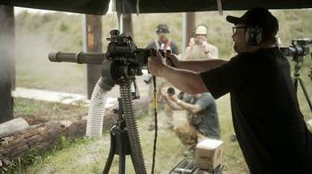 Caldwell TV Spot, 'Target Practice'