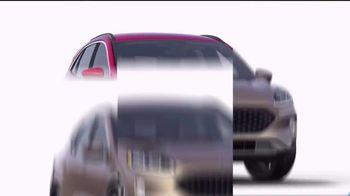 2022 Ford Escape TV Spot, 'Built For You by You: Escape' [T2] - Thumbnail 3