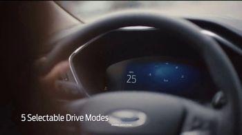 2022 Ford Escape TV Spot, 'Built For You by You: Escape' [T2] - Thumbnail 4
