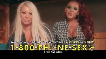 1-800-PHONE-SEXY TV Spot, 'Country Girls' - Thumbnail 10