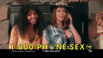 1-800-PHONE-SEXY TV Spot, 'Country Girls' - Thumbnail 5