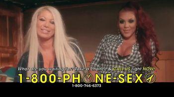 1-800-PHONE-SEXY TV Spot, 'Country Girls' - Thumbnail 8