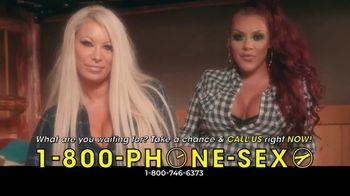 1-800-PHONE-SEXY TV Spot, 'Country Girls' - Thumbnail 9