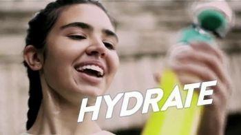 Pedialyte Powder Packs TV Spot, 'Feel Better Fast'