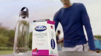 Pedialyte Powder Packs TV Spot, 'Feel Better Fast' - Thumbnail 4