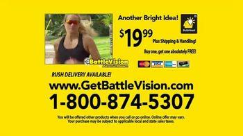 Battle Vision Storm Sunglasses TV Spot, 'Road Glare' - Thumbnail 9