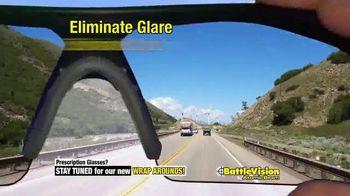Battle Vision Storm Sunglasses TV Spot, 'Road Glare' - Thumbnail 3