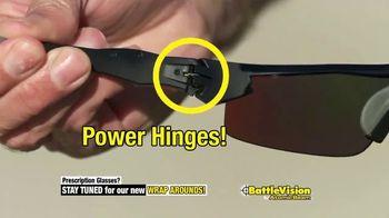 Battle Vision Storm Sunglasses TV Spot, 'Road Glare' - Thumbnail 4