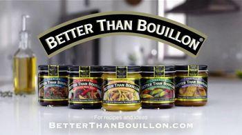 Better Than Bouillon TV Spot, 'Make Your Everything Better' - Thumbnail 7