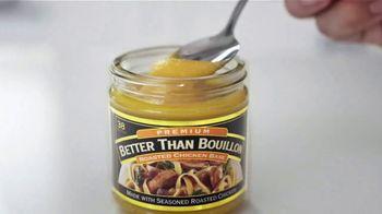 Better Than Bouillon TV Spot, 'Make Your Everything Better'