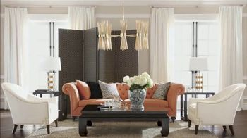 Ethan Allen October Sale TV Spot, 'Exceptional Quality: 20% Storewide' - Thumbnail 1