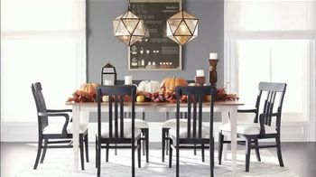 Ethan Allen October Sale TV Spot, 'Exceptional Quality: 20% Storewide' - Thumbnail 5