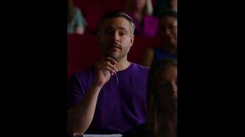 Harvard Extension School TV Spot, 'Curve Ball' - Thumbnail 3