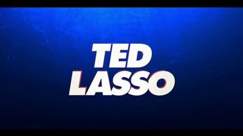 Apple TV+ TV Spot, 'Ted Lasso' Song by Queen, David Bowie - Thumbnail 10