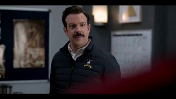 Apple TV+ TV Spot, 'Ted Lasso' Song by Queen, David Bowie - Thumbnail 4
