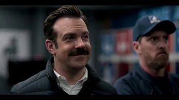 Apple TV+ TV Spot, 'Ted Lasso' Song by Queen, David Bowie - Thumbnail 6