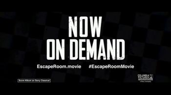 Escape Room: Tournament of Champions Home Entertainment TV Spot - Thumbnail 5
