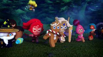 CookieRun Kingdom TV Spot, 'It's Dough Time'
