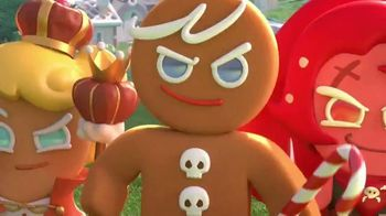 CookieRun Kingdom TV Spot, 'Just a Cane to My Name' - Thumbnail 3