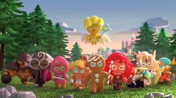 CookieRun Kingdom TV Spot, 'Just a Cane to My Name' - Thumbnail 4