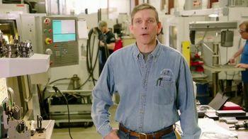 American Edge Project TV Spot, 'Getting Ahead'