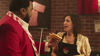 Pizza Hut $10 Tastemaker TV Spot, 'Cooking Show' Featuring Craig Robinson