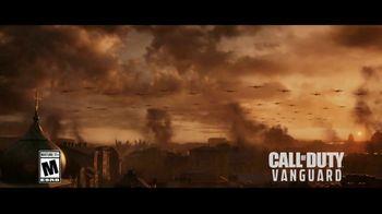 Activision Publishing, Inc. TV Spot, 'Call of Duty: Vanguard'